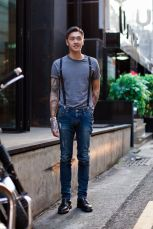 Casual indie mens fashion outfits style 34