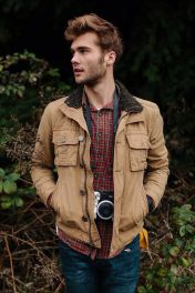 Casual indie mens fashion outfits style 39