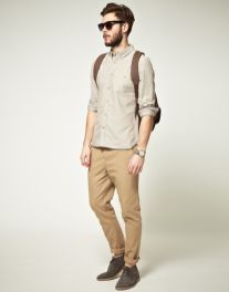 Casual indie mens fashion outfits style 6