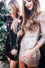Sequin dress for new year eve party and night out 2