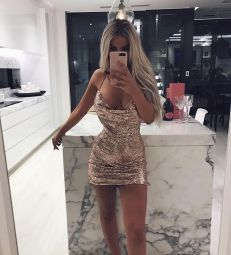 Sequin dress for new year eve party and night out 24