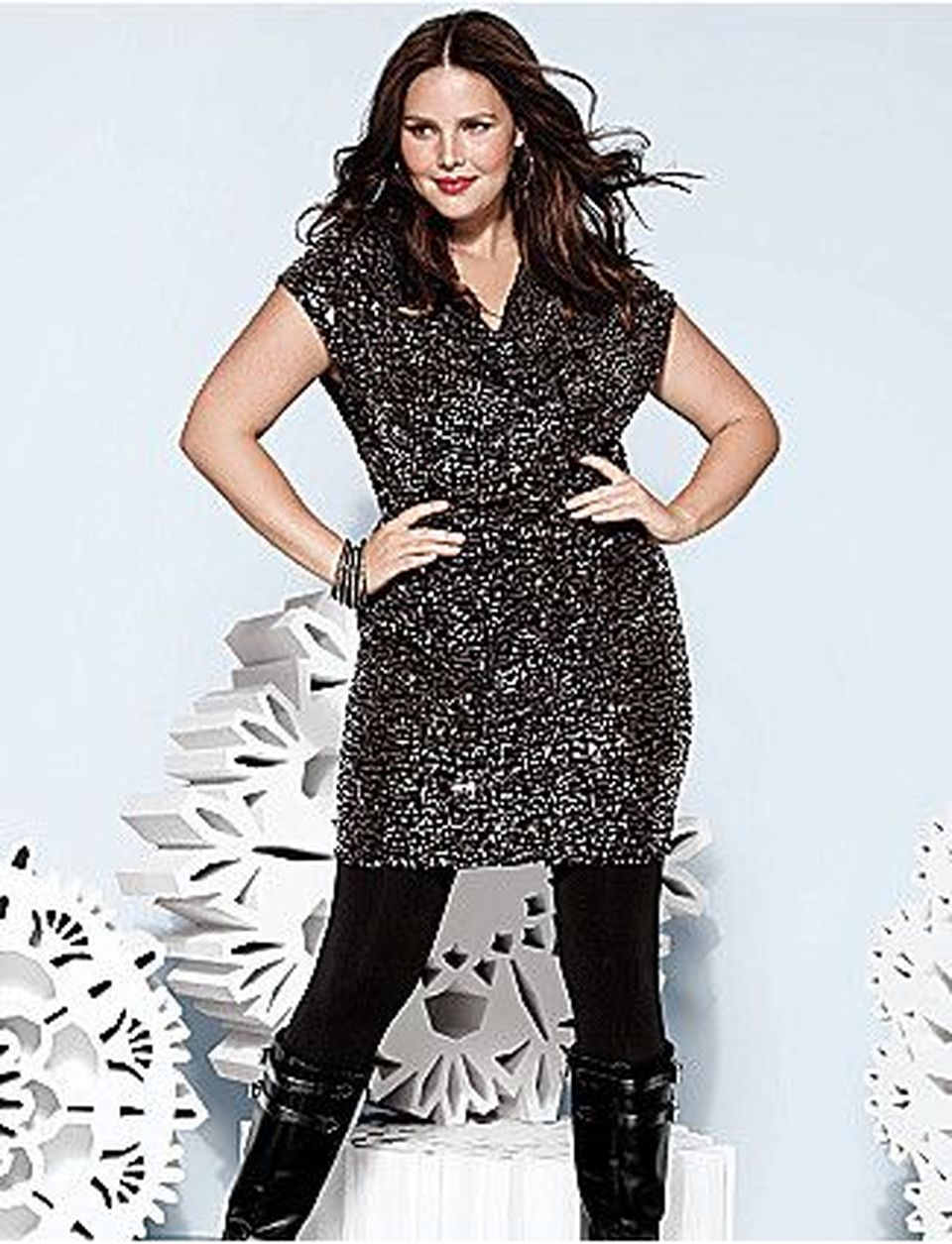Sequin dress for new year eve party and night out 6
