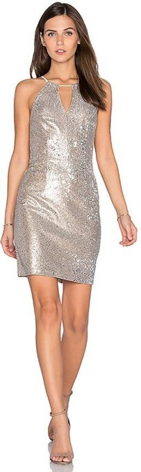 Sequin dress for new year eve party and night out 78