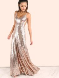 Sequin dress for new year eve party and night out 81
