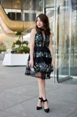 Sequin dress for new year eve party and night out 88
