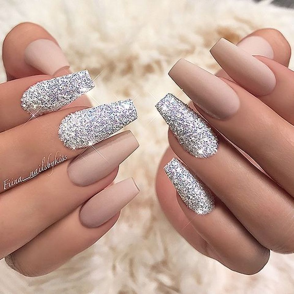 ACRYLIC NAILS £15 Fallowfield Manchester in M14 Manchester
