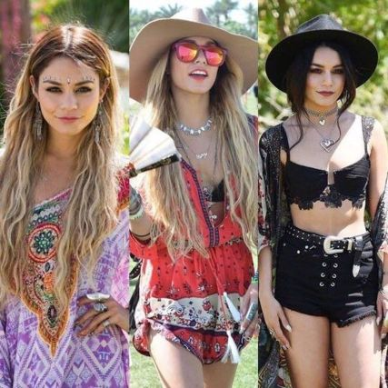 Best boho dress ideas for coachella outfits 67