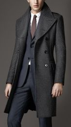 Cool, Classy and Fashionable Men Winter Coat 18