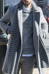 Cool, Classy and Fashionable Men Winter Coat 21