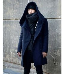 Cool, Classy and Fashionable Men Winter Coat 22