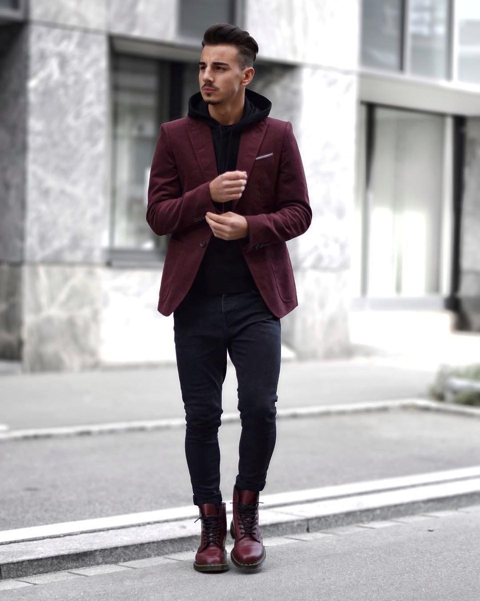 Cool, Classy and Fashionable Men Winter Coat 34