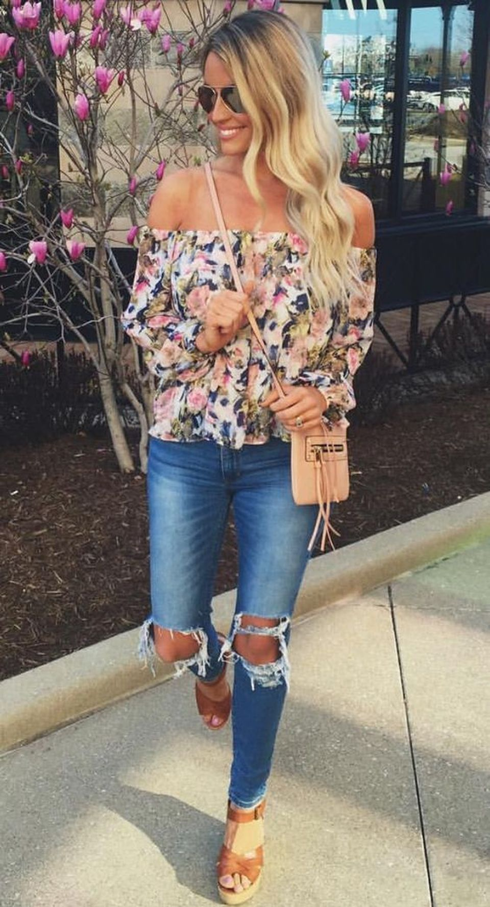 Pretty Casual Spring Fashion Outfits For Teen Girls 50