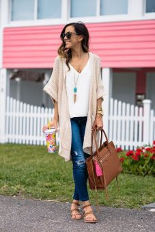 Pretty Casual Spring Fashion Outfits for Teen Girls 8