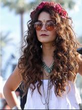 Stunning boho coachella hairstyles ideas 51