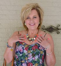 Beautiful Plunder Necklace Ideas for Summers 40