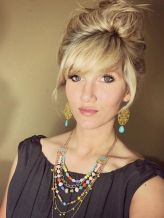 Beautiful Plunder Necklace Ideas for Summers 49