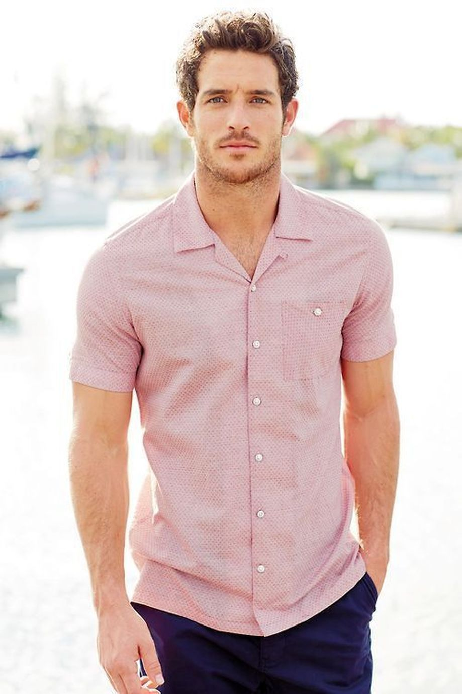 Cool Casual Men's Fashions Summer Outfits Ideas 18