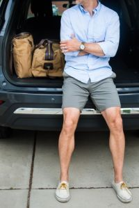 Cool Casual Men's Fashions Summer Outfits Ideas 36