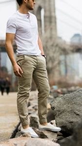 Cool Casual Men's Fashions Summer Outfits Ideas 39