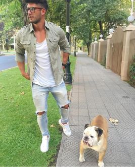 Cool Casual Men's Fashions Summer Outfits Ideas 9