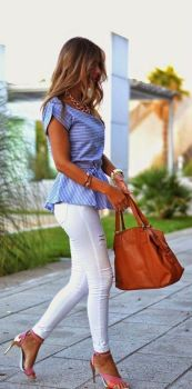 Swag Spring Fashions Outfits for Work 11