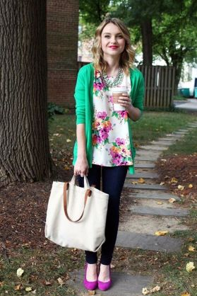 Swag Spring Fashions Outfits for Work 18