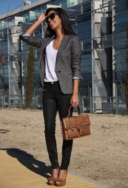 Swag Spring Fashions Outfits for Work 51