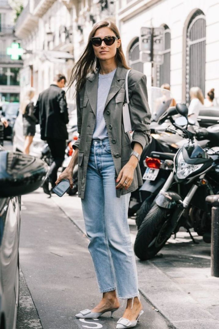 Simple Chick Work Outftis Style Ideas for this Spring 25