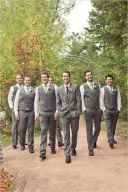 100+ Groomsmen Photos Poses Ideas You Can't Miss 11
