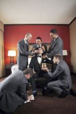 100+ Groomsmen Photos Poses Ideas You Can't Miss 117