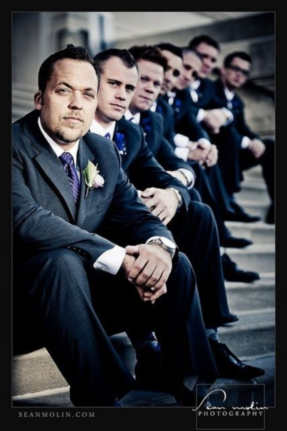 100+ Groomsmen Photos Poses Ideas You Can't Miss 123