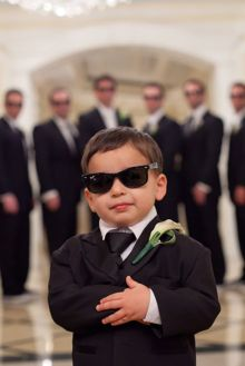 100+ Groomsmen Photos Poses Ideas You Can't Miss 36
