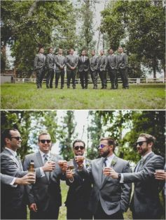 100+ Groomsmen Photos Poses Ideas You Can't Miss 54
