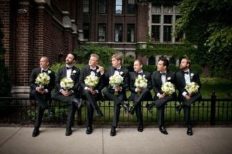 100+ Groomsmen Photos Poses Ideas You Can't Miss 56