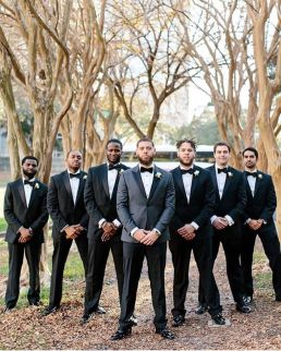 100+ Groomsmen Photos Poses Ideas You Can't Miss 62