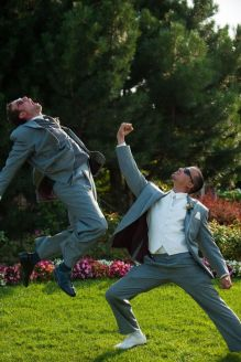 100+ Groomsmen Photos Poses Ideas You Can't Miss 82