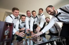 100+ Groomsmen Photos Poses Ideas You Can't Miss 92