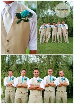 100+ Groomsmen Photos Poses Ideas You Can't Miss 93