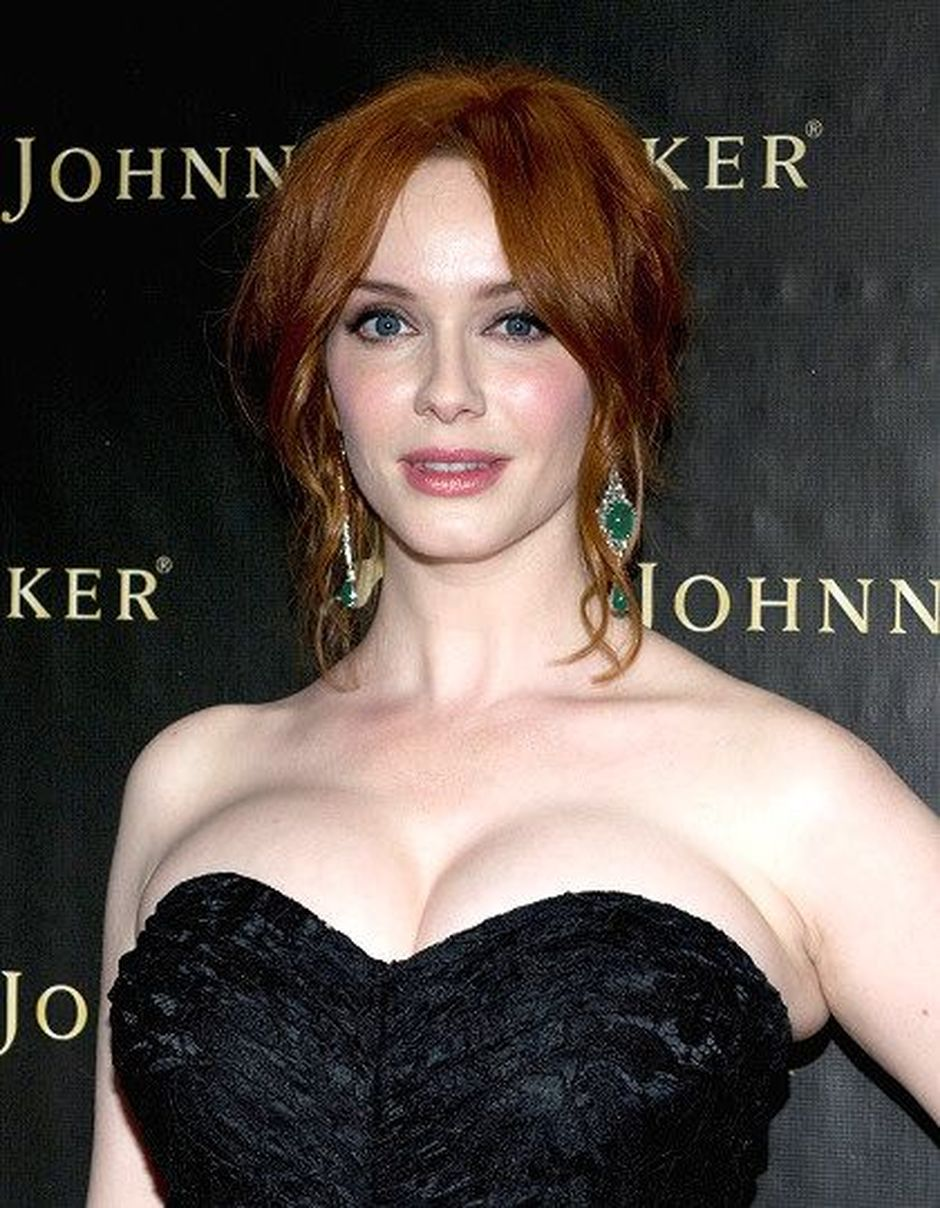 Awesome Hottest Redheads Will Make You Look Beautiful and Stunning 18
