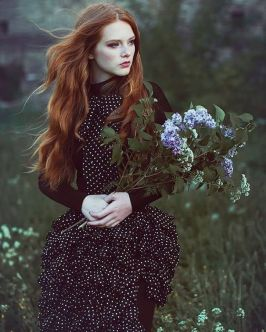 Awesome Hottest Redheads Will Make You Look Beautiful and Stunning 21