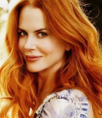 Awesome Hottest Redheads Will Make You Look Beautiful and Stunning 48