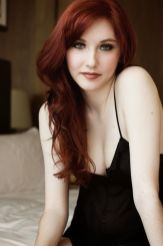 Awesome Hottest Redheads Will Make You Look Beautiful and Stunning 68