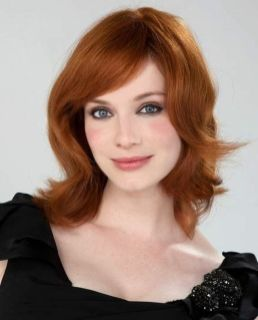 Awesome Hottest Redheads Will Make You Look Beautiful and Stunning 71
