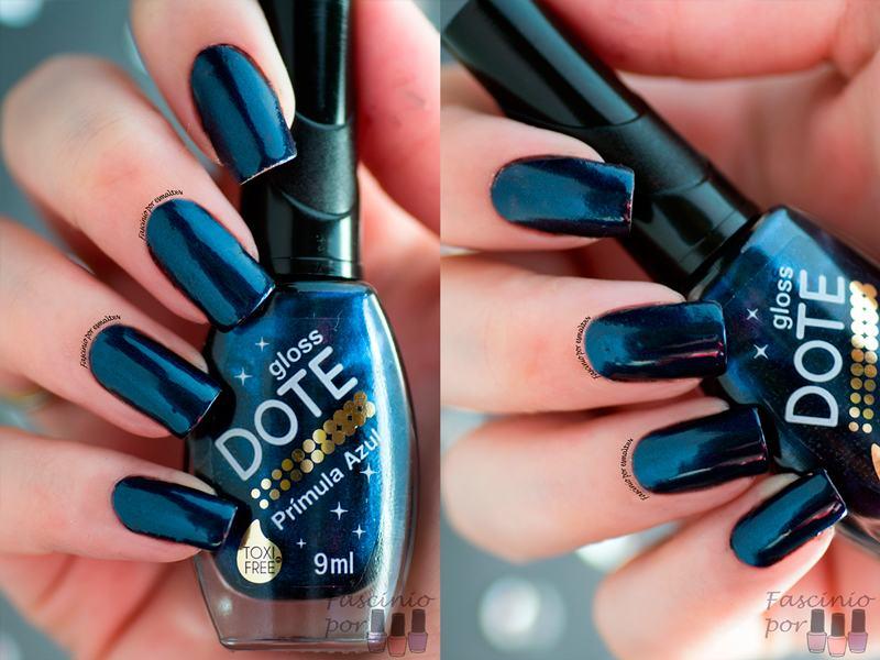 Primula-Azul