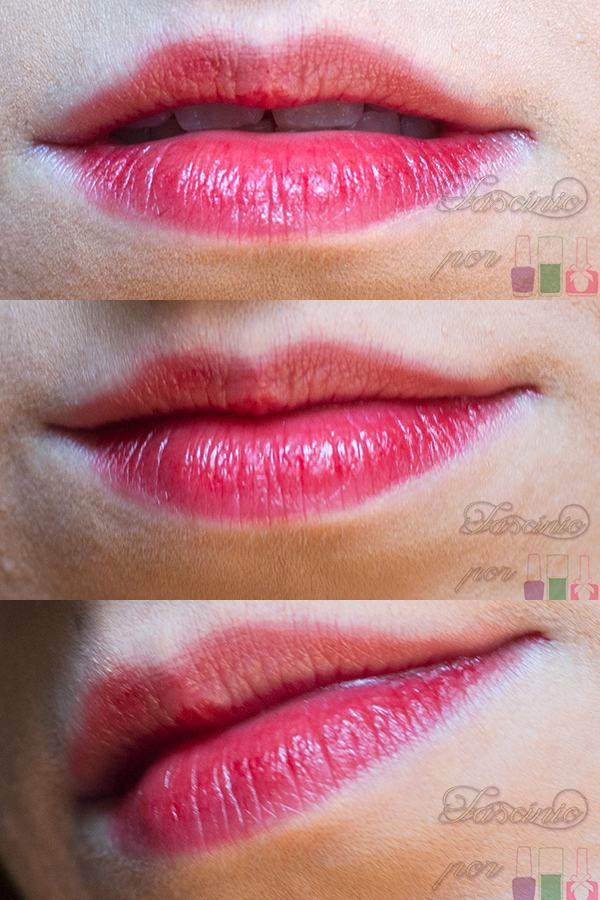 DNA Italy - Love Lip Color - Love Red