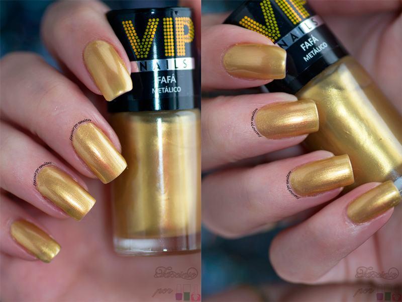 Fafá - Vip Nails