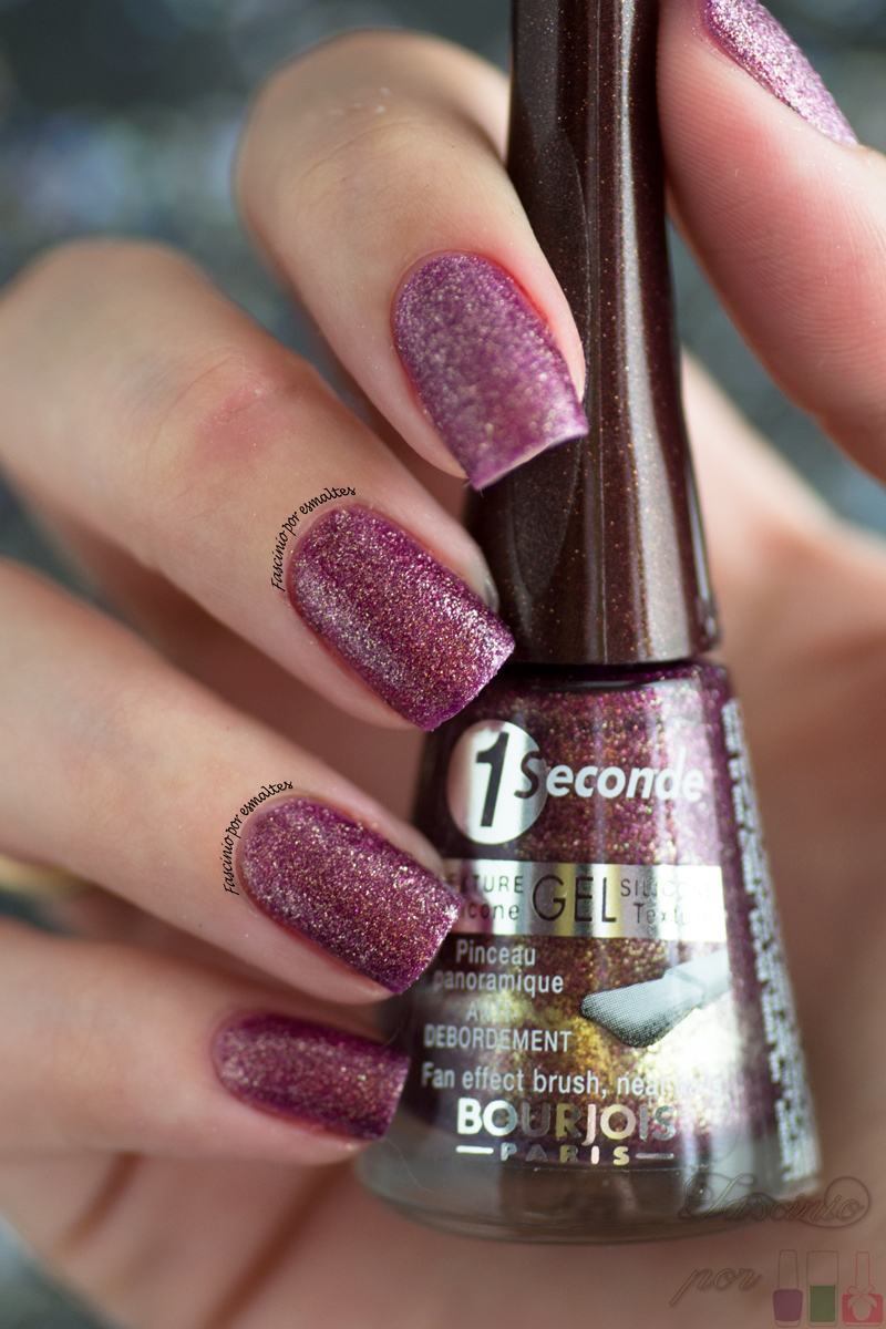 Bourjois - 1 Seconde - I like to Mauve It