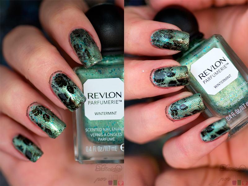 Wintermint - Revlon