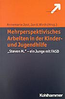 Buch: Mehrperspektivisches Arbeiten in der Kinder- und Jugendhilfe