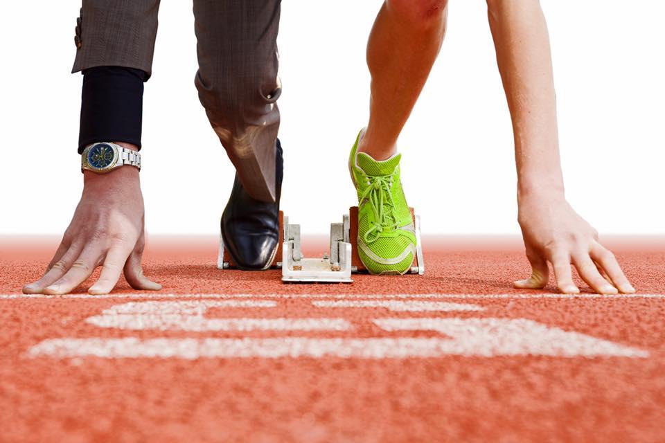 'The Trainer' voor gezond beleid